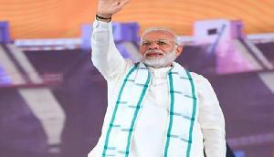 प्रधानमंत्री मोदी मणिपुर में विकास योजनाओं का करेंगे उद्घाटन