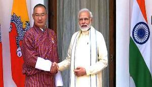 भूटान की मदद के लिए भारत ने बढ़ाया हाथ, देगा इतने करोड़ रुपये