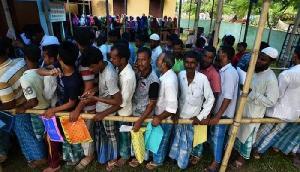असम एनआरसीः नाम शामिल करने के लिए फिर से 31 लाख लोगों ने किए आवेदन