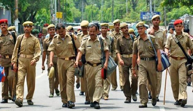 पुलिस के 756 पदों पर निकली बंपर वैकेंसी, 8वीं पास भी कर सकते हैं आवेदन