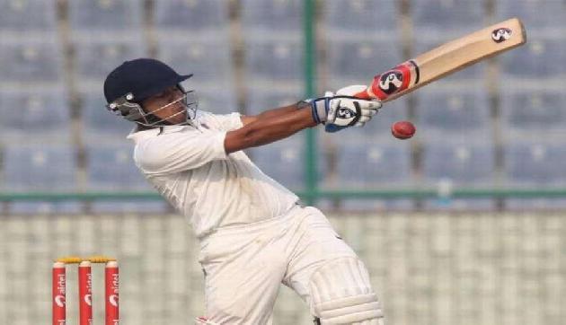 भारतीय बल्लेबाज ने खेली 343 रनों की विशाल पारी, टीम 7 विकेट के नुक्सान पर 826 रन