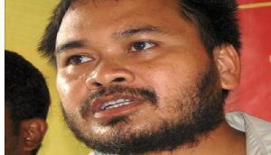 'खट्टे आमों को दोबारा बेचने की कोशिश कर रही है भाजपा'
