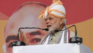 प्रधानमंत्री मोदी कल करेंगे अरुणाचल को समर्पित 'डीडी अरुणप्रभा' चैनल की शुरुआत