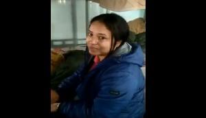 सेना ने बचाई जान, महिला ने भावुक होते हुए कहाः थैंक्यू इंडियन आर्मी