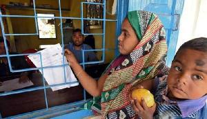 NRC: बच्चे भारतीय लेकिन मां डेढ़ साल से डिटेंशन कैंप में रहने को मजबूर