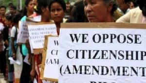 विरोध के बीच नागरिकता संशोधन विधेयक को कैबिनेट की मंजूरी