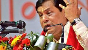 जानिए संवैधानिक कवच के बारे में क्या सोचते है Sonowal