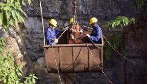मेघालय: 27 दिन बाद भी रेस्क्यू टीम को नहीं मिली सफलता, 15 मजदूरों बचाने की जंग जारी