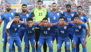 एएफसी एशियन कपः यूएई के खिलाफ विजय रथ आगे बढ़ाएगा भारत