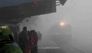 फिर लौटेगी ठंड, मौसम विभाग ने जारी की चेतावनी
