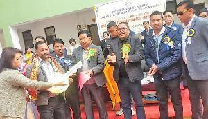 मंत्री का दावा, विस चुनाव में सभी 32 सीटें जीतकर छठी बार मुख्यमंत्री बनेंगे चामलिंग