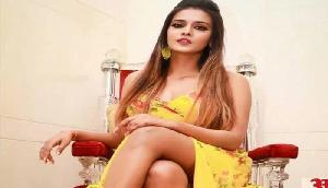 प्रिया प्रकाश के बाद इस साउथ इंडियन एक्ट्रेस ने मचा रखा है इन्टरनेट पर धमाल