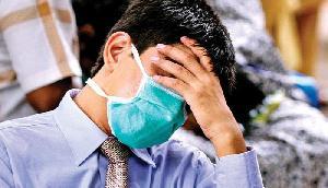 स्वाइन फ्लू की असम में दस्तक, एक की मौत , लोगों में भय व्याप्त