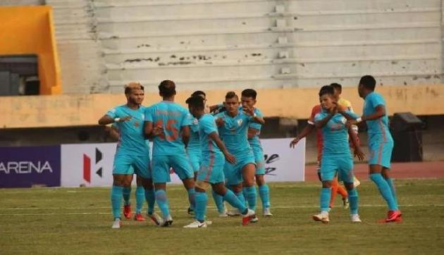 आई लीग में इंडियन एरोज ने शिलांग लाजोंग को 3-0 से हराया