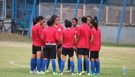 महिला फुटबॉल: हांगकांग, इंडोनेशिया से दोस्ताना मैच खेलेगी भारत टीम