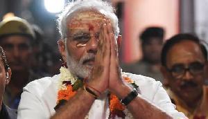 बीजेपी को लगा बड़ा झटका, इस बार नहीं बनेगी मोदी सरकार!