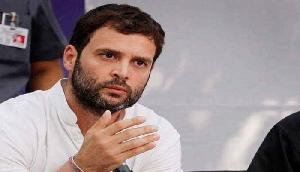 राहुल गांधी से मिलेगा असम पीसीसी और विधायक दल के नेताओं का प्रतिनिधिमंडल