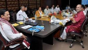 भाजपा के इस राज्य ने दी गरीब सवर्णों के लिए 10 फीसदी आरक्षण को मंजूरी