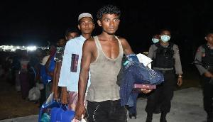 भारत-बांग्लादेश बाॅर्डर से BSF ने गिरफ्तार किए 31 रोहिंग्या, असम पुलिस करेगी पूछताछ
