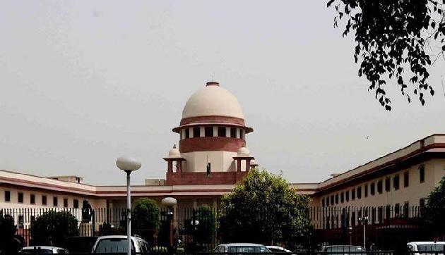 न्यायालय की निगरानी में नहीं होगी शारदा चिट फंड घोटाले की जांच: सुप्रीम कोर्ट