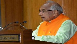 त्रिपुरा को आदर्श राज्य बनाने में मदद करें : राज्यपाल