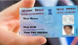 31 मार्च के बाद आपका PAN कार्ड हो सकता है बेकार!