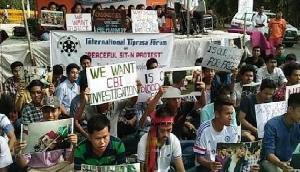 पूर्वोत्तर की 11 पार्टियों ने नागरिकता विधेयक का विरोध किया