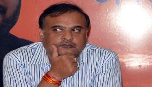 नलबाड़ी कांड में गिरफ्तार सभी दोषी कांग्रेस के नेता : हिमंत
