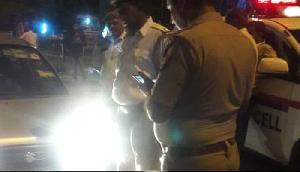 शिवसागर में स्थिति बिगड़ी, पुलिस प्रशासन घटनास्थल पर मुस्तैद