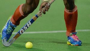 Hockey: भारत ने फाइनल में दक्षिण अफ्रीका को दी मात