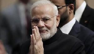 गजबः प्रधानमंत्री नरेंद्र मोदी ने 90 दिनों में कर दिया ऐसा काम