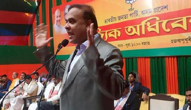 कांग्रेस में रहने के लिए हिंदू नेताओं को मांगना होगा आरक्षण
