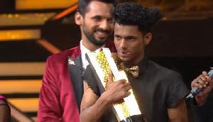 Dance Plus 4: आंचल-सुजन ने हार कर भी जीत लिया सबका दिल, देखें वीडियो