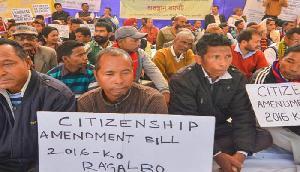 नागरिकता बिल के विरोध में अनशन, इन संगठनों ने लिया हिस्सा