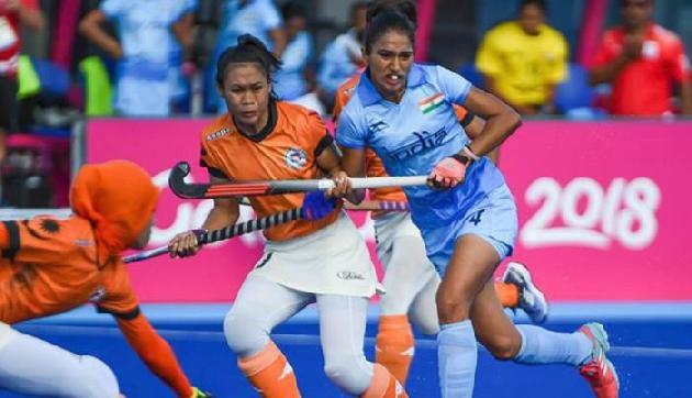 मिजोरम ने बंगाल को दी कड़ाड़ी शिकस्त, 9-3 से हराया