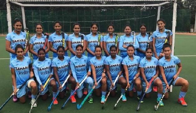 महिला हॉकी: फ्रांस के साथ 4 मैचों की सीरीज के लिए इंडिया-ए टीम घोषित