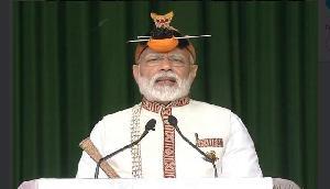 PM मोदी का बड़ा हमला, कहा-'पिछली सरकार ने किया अरुणाचल प्रदेश को नजरअंदाज'