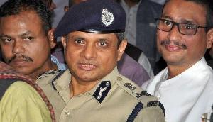 चिट फंड मामले में कोलकाता पुलिस आयुक्त से शिलॉन्ग में पूछताछ शुरू