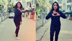 भोजपुरी सेंसेशन रानी ने सोशल मीडिया पर फिर मचाया तहलका, वीडियो वायरल
