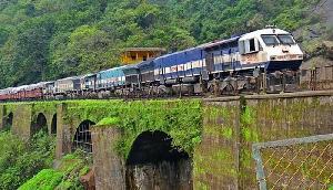 बहुचर्चित सेवक-रंग्पो रेल परियोजना शुरू, दो सौ करोड़ रुपये आवंटित