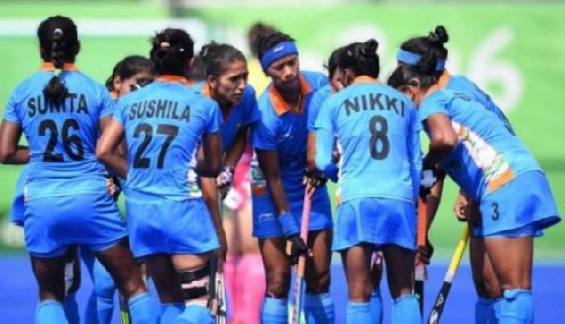 हॉकी: भारत ए महिला हॉकी टीम ने फ्रांस ए को 3-2 से हराया