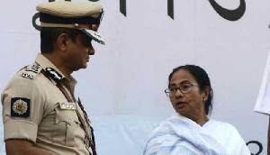 शारदा चिट फंड घोटाला: कोलकाता पुलिस कमिश्नर से सीबीआई ने की लगातार दूसरे दिन पूछताछ