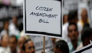 छात्र प्रतिनिधिमंडल ने राजनीतिक दलों से की विधेयक के खिलाफ मतदान करने की अपील