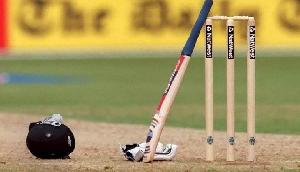 नागालैंड में आयोजित होने वाले जोनल क्रिकेट कैंप में उत्तराखंड से छह खिलाड़ी चयनित