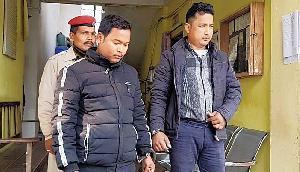 असम बंद के दौरान लेडी डॉक्टर पर हमला,तीन गिरफ्तार