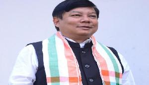 कांग्रेस नेता ने मोदी को बताया हिंदू विरोधी