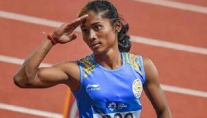 मिलिए भारत की स्टार धावक से, जो 120 किमी की दूरी तयकर दे रहीं 12वीं का पेपर