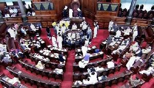 राज्यसभा में पेश हुआ अरुणाचल प्रदेश की अनुसूचित जनजातियों से संबंधित विधेयक