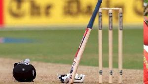 टी-20 क्रिकेट प्रतियोगिता : दिल्ली ने सिक्किम को हराया