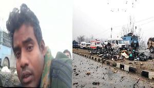 ये है जम्मू कश्मीर में हुए सबसे बड़े आतंकी हमले का वीडियो, देखकर खड़े हो जाएंगे आपके रोंगटे